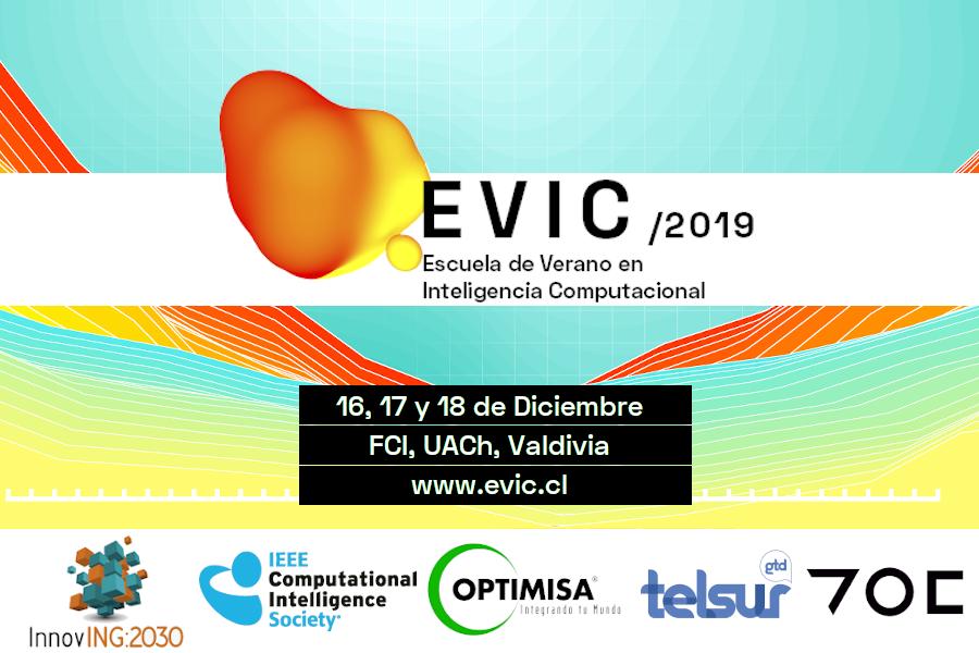 La FCI será sede de la 15° Escuela de Verano Latinoamericana en Inteligencia Computacional (EVIC)