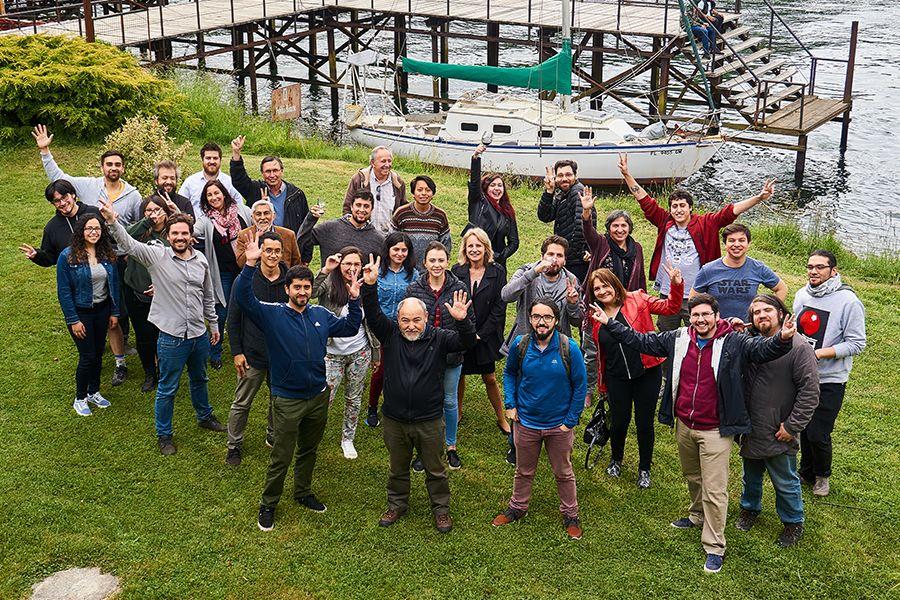 Conmemoran 38° aniversario de la carrera e Instituto de Informática en el Campus Miraflores