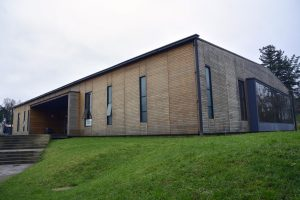 Edificio-Biblioteca